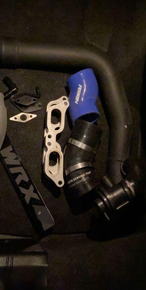 Subaru wrx 2015+ for Sale in Lorton, VA