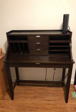 Secretary desk for Sale in Austin, TX