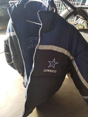 Jacket Dallas Cowboys for Sale in Ontario, CA