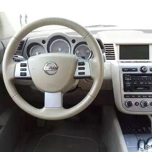 2006 Nissan Murano SL Assist Lane for Sale in West Sacramento, CA