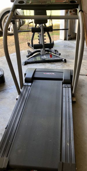 Pro Form 50 GTS Treadmill for Sale in Hopewell, VA