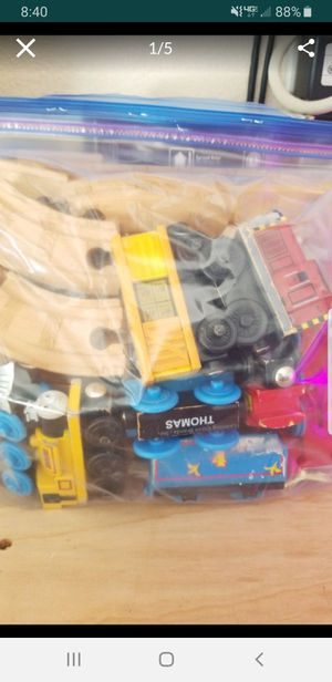 Thomas and friends for Sale in Las Cruces, NM