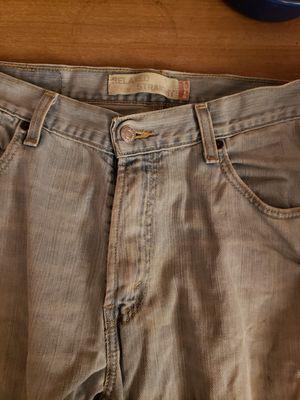 White warsh Jeans for Sale in Lutz, FL