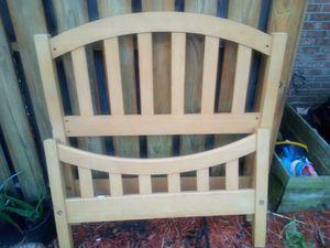 Ellan Allen single bed frame for Sale in Fort Myers, FL
