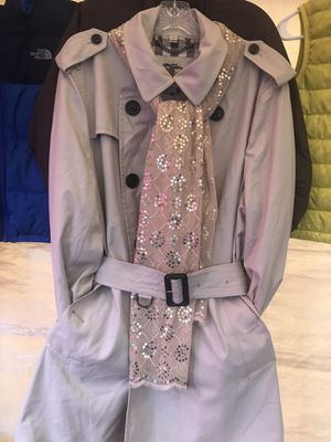 Burberry coat for Sale in Seattle, WA