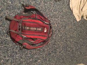 North face backpack for Sale in Rockville, MD