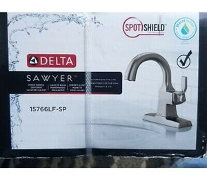 Delta faucet for Sale in Plymouth, MN