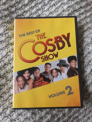 The Best of the Cosby Show Vol. 2 for Sale in Austin, TX