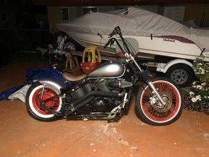 2006 suzuki 800cc custom for Sale in Miami, FL