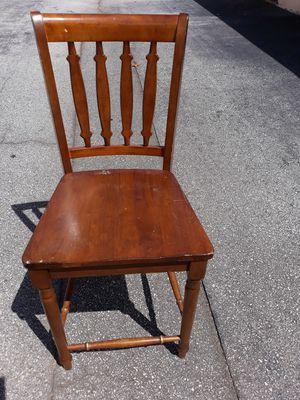 Barstool chair for Sale in Marietta, GA