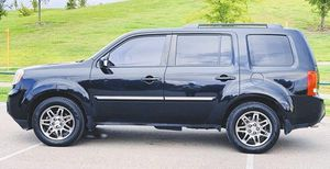 2012 Honda Pilot Touring Runs Great for Sale in Des Moines, IA