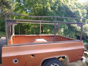 Ladder Pipe Rack for Sale in Dallas, TX