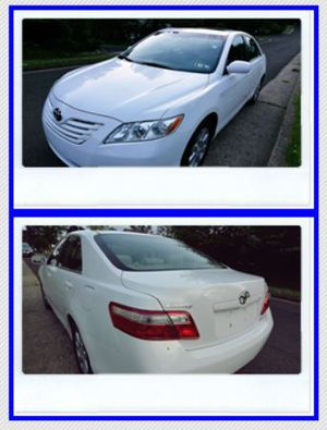 Price$8OO Toyota Camry 2O08 AZU6TO for Sale in Houston, TX