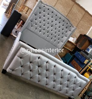 BED FRAMES FOR SALE 20%OFF TAX SEASON SALE for Sale in Los Angeles, CA