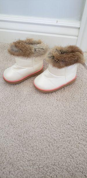 Kids snow boots for Sale in Riviera Beach, FL