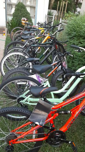 Bike ready to go all brand for Sale in Berwyn Heights, MD