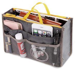 Grey Organizer bag only for tote insert for Sale in Sebring, FL