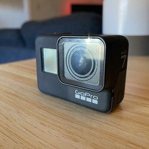 GoPro Hero 7 BLACK for Sale in Springfield, VA