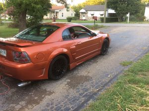2003 mustang for Sale in Nashville, TN