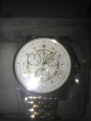 BRAND NEW MICHELE WATCH for Sale in Bethesda, MD