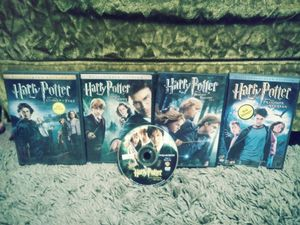 Harry Potter movies for Sale in Akron, OH