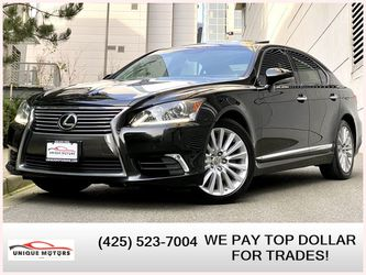 2013 Lexus LS for Sale in Bellevue,  WA