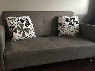 New Modern Loveseat Inc The Pillows Last One Firm 189$!! for Sale in Los Angeles,  CA