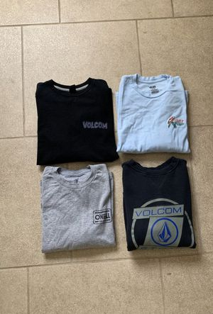 Youth medium skate shirt lot for Sale in Phoenix, AZ