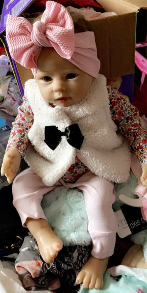 Baby doll for Sale in Reedley, CA