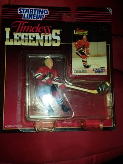 94 Starting Linuep Bobby Hull for Sale in Indianapolis,  IN