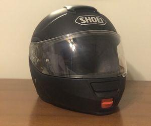 Shoei Neotec Matte Black Helmet - Size Small for Sale in Nashville, TN