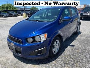 2014 Chevrolet Sonic for Sale in Baltimore, MD