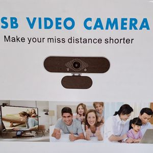 Webcam with Microphone - Full 1080P HD for Sale in Boca Raton, FL