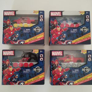 Marvel Trucks for Sale in Santa Ana, CA