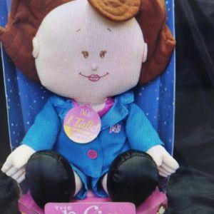 Rosie O'Donnell Talking Doll 1997 - NEW In Box. for Sale in Phoenix, AZ