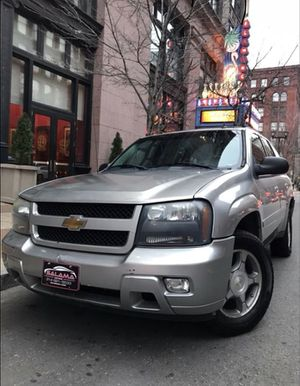 Clean 2008 Chevy Trailblazer for Sale in St. Louis, MO