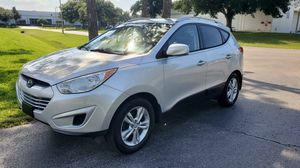 2010 Hyundai Tucson GLS AWD 👉106k Miles ⚡️$1,500 DOWN 🏁 ‼️HABLAMOS ESPAÑOL‼️ 😁 Satisfaction is Guarantee for Sale in Orlando, FL