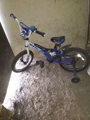 kids trek bike for Sale in Anna, TX