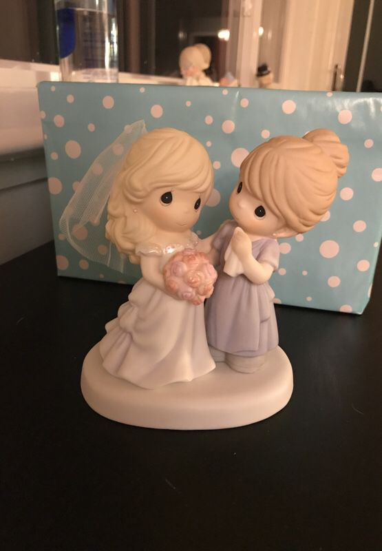 Brand new precious moment figurine