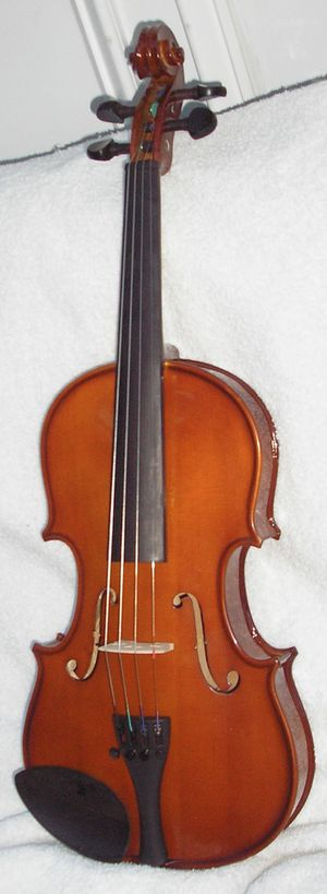 3/4 Violin for Youth - Great Gift for Sale in Wilmington, DE