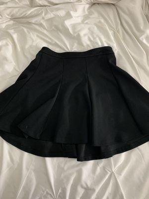 LUSH Black Skater Skirt for Sale in Arlington, VA