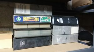 Thousands of baseball cards 80's 90s for Sale in Phoenix, AZ