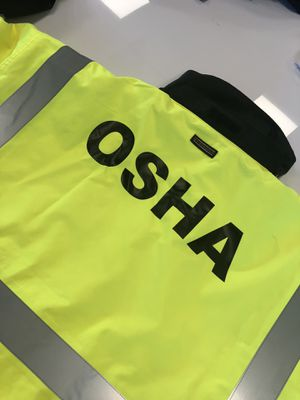 High vis jackets and vest for Sale in Lawrence, MA