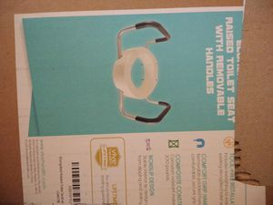 New raised toilet seat for Sale in Smyrna, TN
