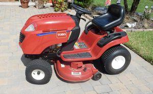"Riding lawnmower 42"" kohler for Sale in Orlando, FL"
