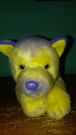 German shepherd stuffed animal for Sale in Sacramento, CA