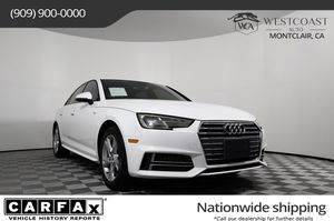 2018 Audi A4 for Sale in Montclair, CA