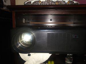 2 proyector una 75 y el otro 175 for Sale in Atlanta, GA