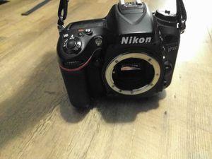 Nikon D7100 DSLR digital camera for Sale in The Bronx, NY