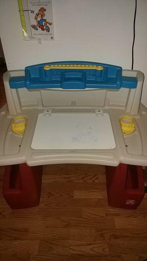 Step2 Deluxe Art Master Kids Desk for Sale in Carlsbad, CA